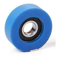 Wholesale Reasonable Price Escalator Blue Step Chain Wheel from china suppliers