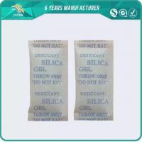 China Supplier brand new silica gel desiccant