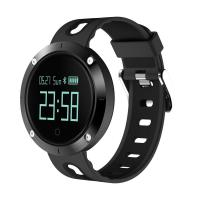 Wholesale IP67 Waterproof Smart Bracelet With Blood Pressure/Heart Rate Monitor from china suppliers