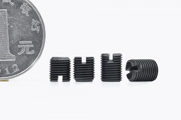 Quality Nuts、screws The headless screw for sale
