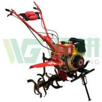 Buy cheap 1150mm Working Width Best Hand Mini Cultivators With Long Handle from wholesalers