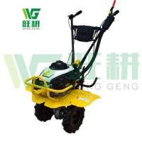 Buy cheap New Design Gasoline Cultivator with Light Weight for Tea Garden from wholesalers