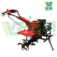 Buy cheap Full Cover Big Front Bracket Diesel Cultivator with Tool Box for Sale from wholesalers