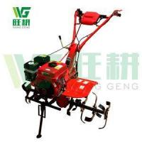 Buy cheap Gasoline PTO Tiller Easy Operation with Front Light Optional Upgrade from wholesalers