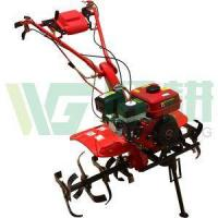 Buy cheap Chongqing Gasoline Powerful Tiller by Gear Driven with Compact Size from wholesalers