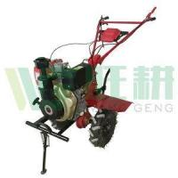 Buy cheap Big Tilling Width Rear Tine Diesel Cultivator for Weeding in Orchard from wholesalers