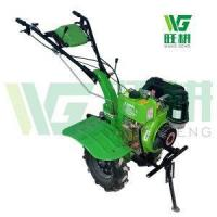 Buy cheap Chonginqg Big Wheel Diesel Tiller Cultivator Used in Mountain Hill with Optional Rear Tine from wholesalers