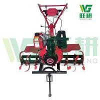 Buy cheap 6HP Diesel Mini Tractor Rototiller for Farm and Agriculture Rotary Tillage from wholesalers