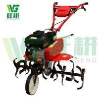 Buy cheap Powerful 3-point Rotary Gasoline Tiller with Front Wheel from wholesalers