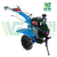 Buy cheap 10HP Kama Diesel Power Rototiller with Multi-function Usage for Sale from wholesalers
