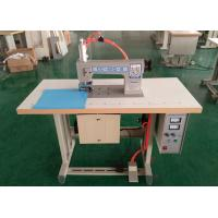 Ultrasonic lace machine CC-60Q-B