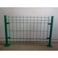 Buy cheap Double Wires Fence product