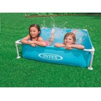 Wholesale Intex Mini Frame Pool, Blue from china suppliers