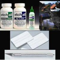 Wholesale Etchall Etching Kit from china suppliers