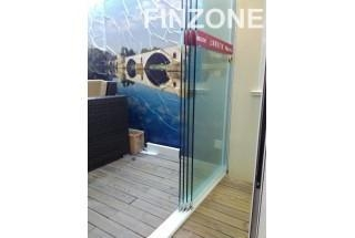 Quality Finzone20 Balcony Glazing for sale