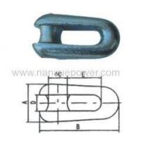 Wholesale U-Shape Bend Resistance Connector specially designed and made to connect the pilot wire rope from china suppliers