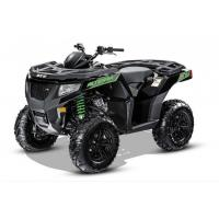 Arctic cat Alterra 500 XT ATV 2016