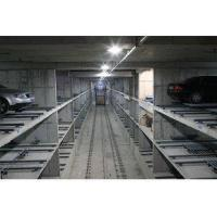 China 2016 High quality low power consumption car automated stacking parking system on sale