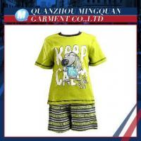 new arrival breathable custom design kids clothes 2015