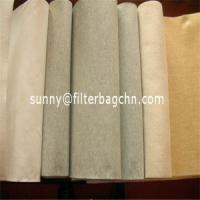 Non-woven Acrylic Needle Punched Felt for Sintering