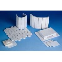 Wholesale TW Series -Alumina Wear Resistant Ceramics Tile from china suppliers
