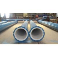 Wholesale Wear Resistant Cast Basalt Lining Pipe from china suppliers