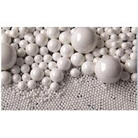 Wholesale TZS Series Zirconium Silciate Grinding Beads from china suppliers