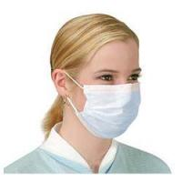 China Disposable Face Mask with Bacterial Filter on sale