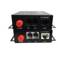 Wholesale 8FXO/FXS PCM Voice Multiplexer Over Optical Fiber from china suppliers
