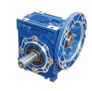 Quality NMRV Worm Gear Reducer(Worm Gearbox) for sale