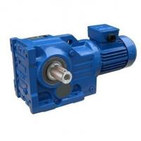 Wholesale K Series Helical-Bevel Gear Motor from china suppliers
