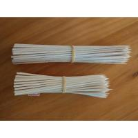 Quality Round bamboo barbecue stick bamboo skewer for sale