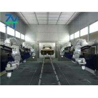 Buy cheap Automobile coating equipment product