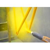 Buy cheap Light Yellow Crystal Silicone Matting Powder B-31 For Powder Coatings product