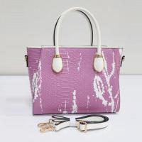 Wholesale A2321-2 Snake Print PU Ladies Handbag 2016 SS Hot sale style from china suppliers