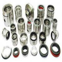 Textile Plant Mechanical Seals
