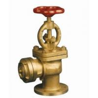 Wholesale JR-MV-19 Marine Bronze Flanged Fire Hydrants from china suppliers
