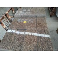 China merry gold granite paver stone on sale