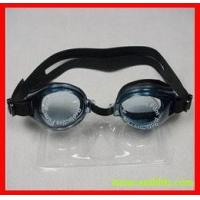Buy cheap Silicone Promotional Gifts HF-Colorfull Swimming Goggle product