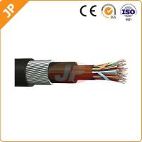 China CW1128/1198 Direct Burial Telephone Cable on sale