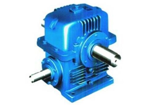 Quality Twice Envelop Worm Gear Speed Reducer for sale
