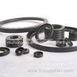 Buy cheap Rubber Ball Kb Oil Seal in NBR FKM product