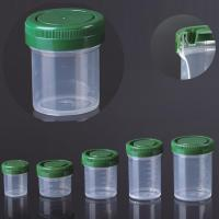 Wholesale Biological microscope 20ml - 250ml Histology Specimen Container, 0.66OZ/ from china suppliers