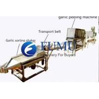 Wholesale High quality garlic processing line from china suppliers