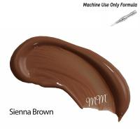 Buy cheap Quick Shop Sienna Brown Brow Pigment from wholesalers