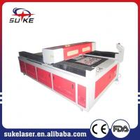 Buy cheap Reci 150w 1325 Flatbed Thin Metal Laser Cut Machines from wholesalers