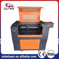 Buy cheap plate Machine Laser Engraving With CCD Camera In Jinan from wholesalers