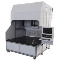Buy cheap Dynamic Co2 Laser Marking Machine from wholesalers