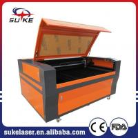 Buy cheap 150W 1490 China CNC Laser Cutter Engraving Machinery from wholesalers