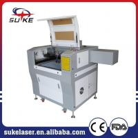 Buy cheap China CO2 SK6040 Crystal Engraving Cutting Machine from wholesalers